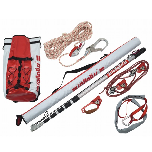 Rescue Kit Rollgliss R250